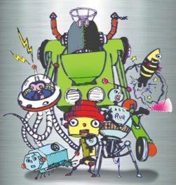 ロボットってなんだろう?