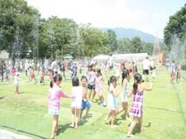 広島市植物公園 サマーフェア
