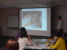 大人のための天文教室「やさしく学ぶ星空教室」
