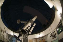 札幌市天文台夜間公開「土星、木星、春から夏の星座の星」