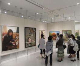 第57回 米子市美術展覧会(市展)