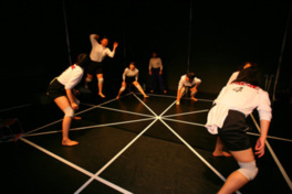彩の国さいたま芸術劇場×藤田貴大ワークショップ公演 Vol.2「ハロースクール、バイバイ」
