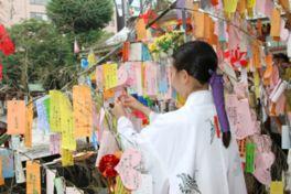 七夕祭(成就祭)