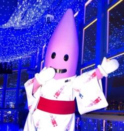 東京タワー 七夕WEEK