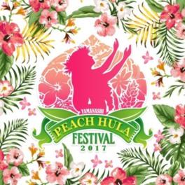 山梨ピーチフラフェスティバル