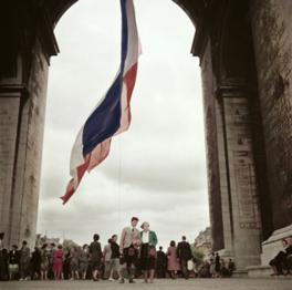 世界最高の写真家集団 マグナム・フォト創立70周年 パリ・マグナム写真展