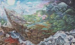 市民交流プログラム・特別展覧会「東北画は可能か?~地方之国構想博物館~/三瀬夏之介 個展~日本の絵~」