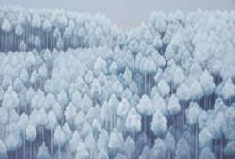 巨匠が愛した美の世界 川端康成・東山魁夷コレクション展