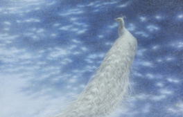 坂本藍子 日本画展