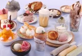リトルワールド「ワールドアイスクリームフェス」