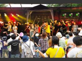 MIYA-JICK 2017 ~ Rock Festival in 宮地嶽神社 ~