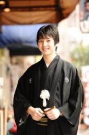 落語と日本酒と蕎麦の会