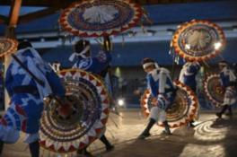 第20回 因幡の傘踊りの祭典