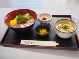 香川のご当地グルメ夏の味覚が勢ぞろい