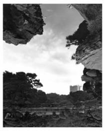 筑紫拓也 写真展「ILLUMINATIONS」