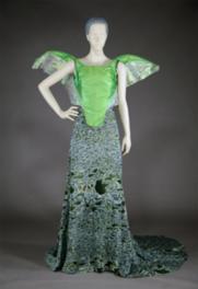 ベーシック展示 「昆虫とファッション」