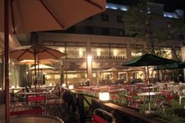 ガーデンテラスで北海道の短い夏を満喫しよう