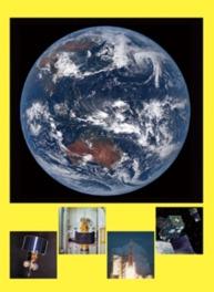 宗像ユリックスプラネタリウム おとな向け「気象衛星ひまわり」