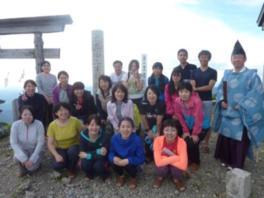 第7回 山ガール登山