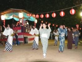 常蓮寺太子踊り
