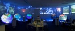 丸の内 触れる地球ミュージアム2017