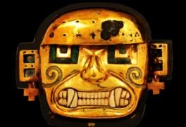 ユニークな土器と美しい黄金製品で有名なモチェ文化