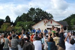 食と農のフェスティバル
