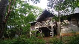 石川県健康の森オートキャンプ場