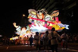 浦安フェスティバル2017