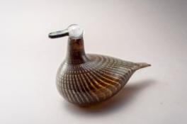 オイバ・トイッカ 《バード》 1972年以降 新潟県立近代美術館・万代島美術館蔵