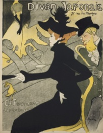 19世紀末を代表する画家たちによる作品を展示
