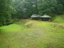 修那羅森林公園キャンプ場