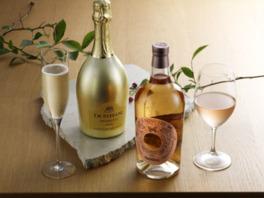 プロセッコなどイタリアのスパークリングワイン、スプマンテ