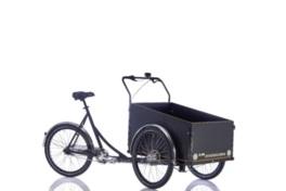 機能と実用性に加え美しい意匠をまとったデンマークの自転車