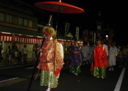 日枝神社秋季例大祭