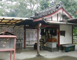 焼酎神社としても人気が高い金松法然社務所