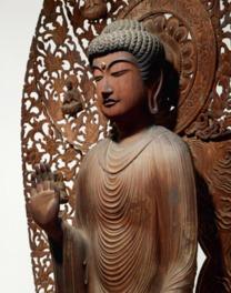 数々の国宝・重文の仏様を観覧できる貴重な機会となっている