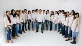 世界中へ「ウタ」を届ける700人のシンガー