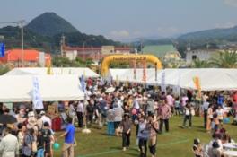 南島原FoodExpo2017