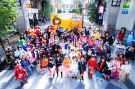 仙台ハロウィンフェスタ 2017