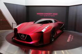 各社のコンセプトカー、新型車両も必見