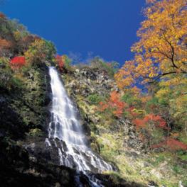 自然が織り成す壮大な景色