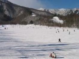 HAKUBA VALLEY 爺ガ岳スキー場