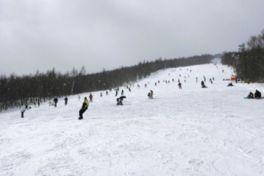 グランディ羽鳥湖スキーリゾート