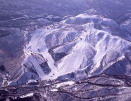 栗子国際スキー&リゾート