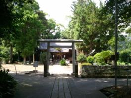 河津 来宮神社