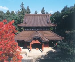 多久聖廟は国指定重要文化財