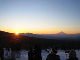 富士見高原創造の森