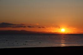 和田浜海岸