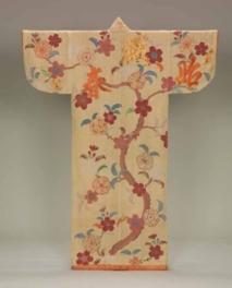 福岡市博物館特別展「Kimono Beauty - きものビューティー -」